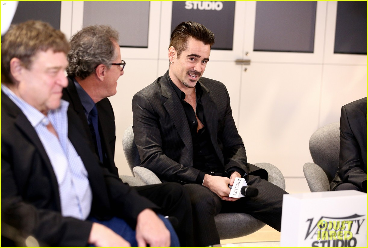 colin farrell james franco variety awards studio 2013 13