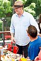 will ferrell anchorman 2 sausage sizzle fan event 12