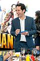 will ferrell anchorman 2 sausage sizzle fan event 14