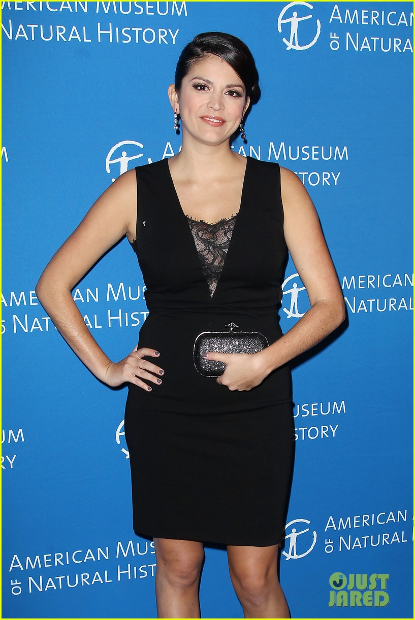 tina fey snl cast museum of natural history gala 2013 232997788