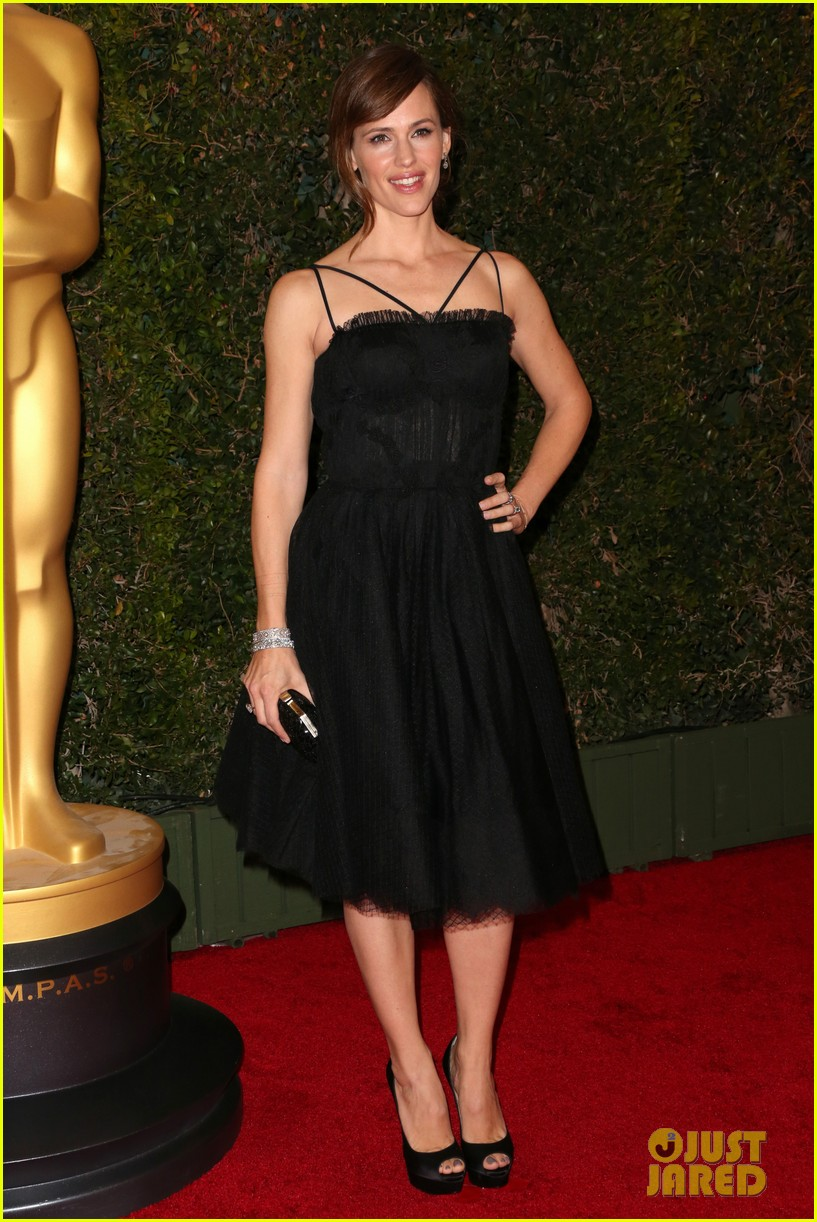 jennifer garner governors awards 2013 red carpet 052994521