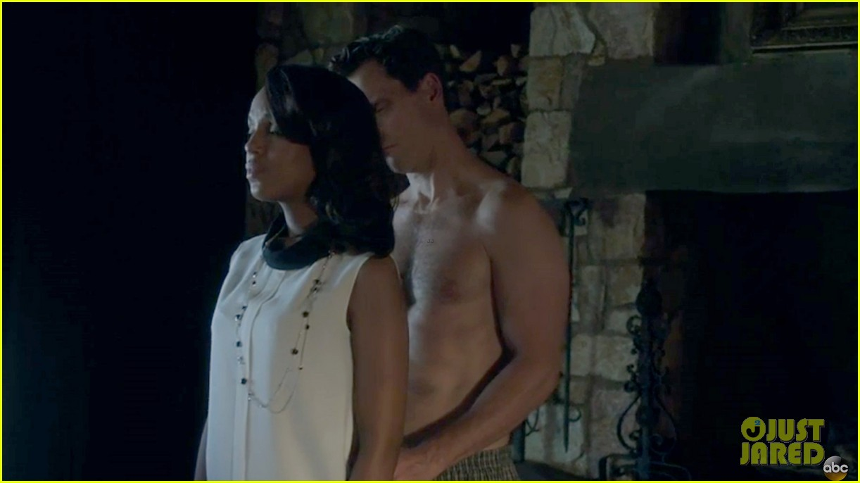 tony goldwyn shirtless pictures scandal 07