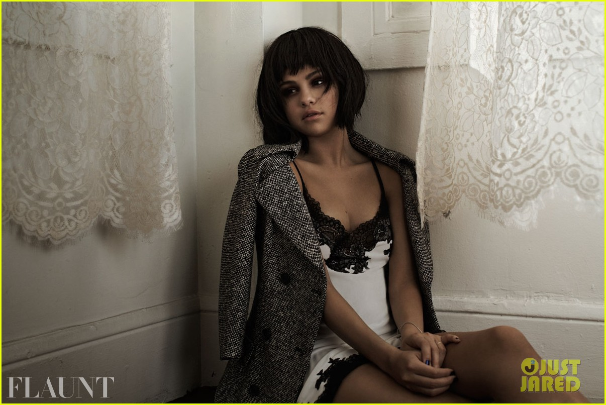 selena gomez flaunt magazine feature 02
