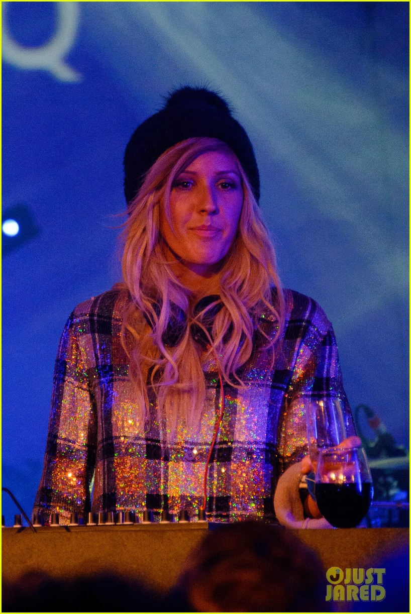 ellie goulding announces 2014 north american headline tour 092995537
