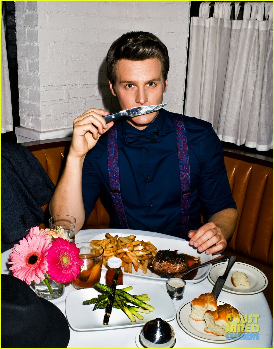 jonathan groff jj spotlight of the week exclusive 05