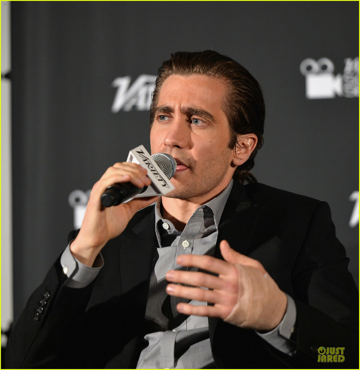 jake gyllenhaal maria bello prisoners variety screening 102993979