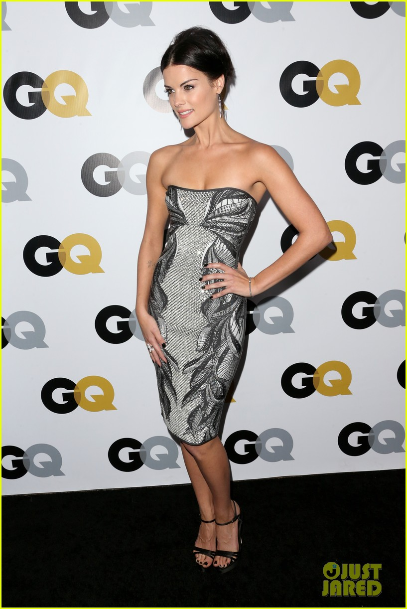 chelsea handler jaimie alexander gq men of the year party 16