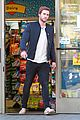 liam hemsworth steps out after catching fire breaks box office record 10