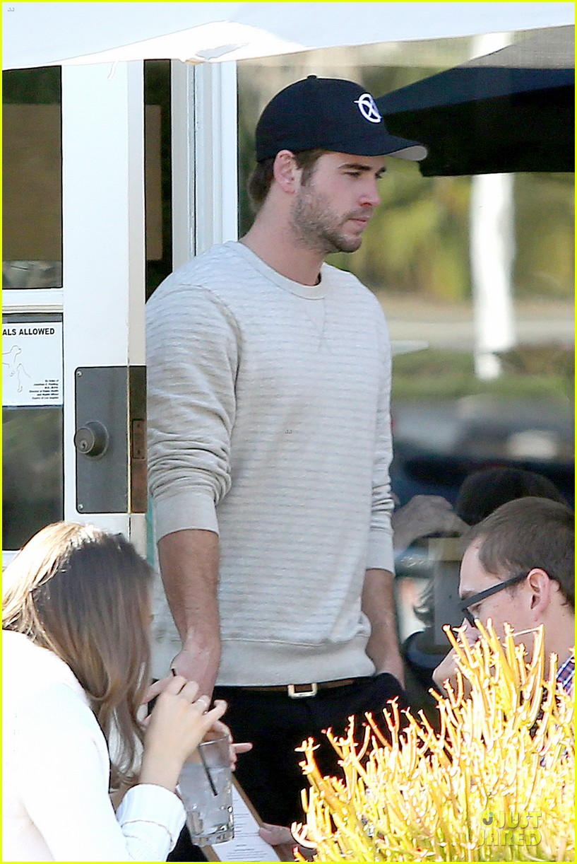 liam hemsworth will participate in hunger games yahoo qa 022985071