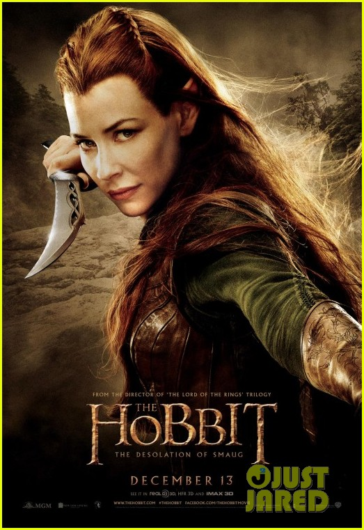 orlando bloom hobbit desolation of smaug character posters 072986078