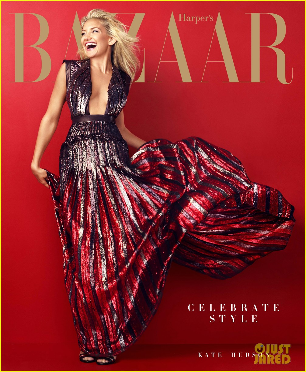 kate hudson covers harpers bazaar 022991051