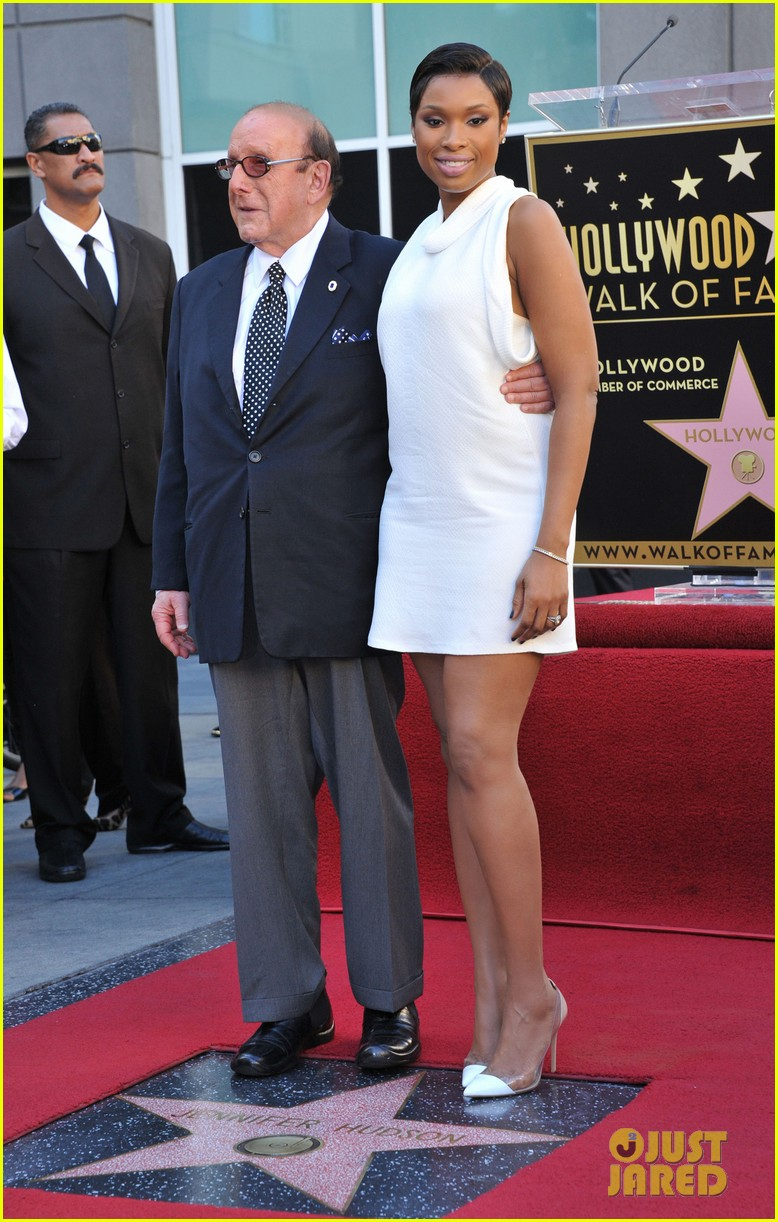 jennifer hudson receives star on hollywood walk of fame 102992023