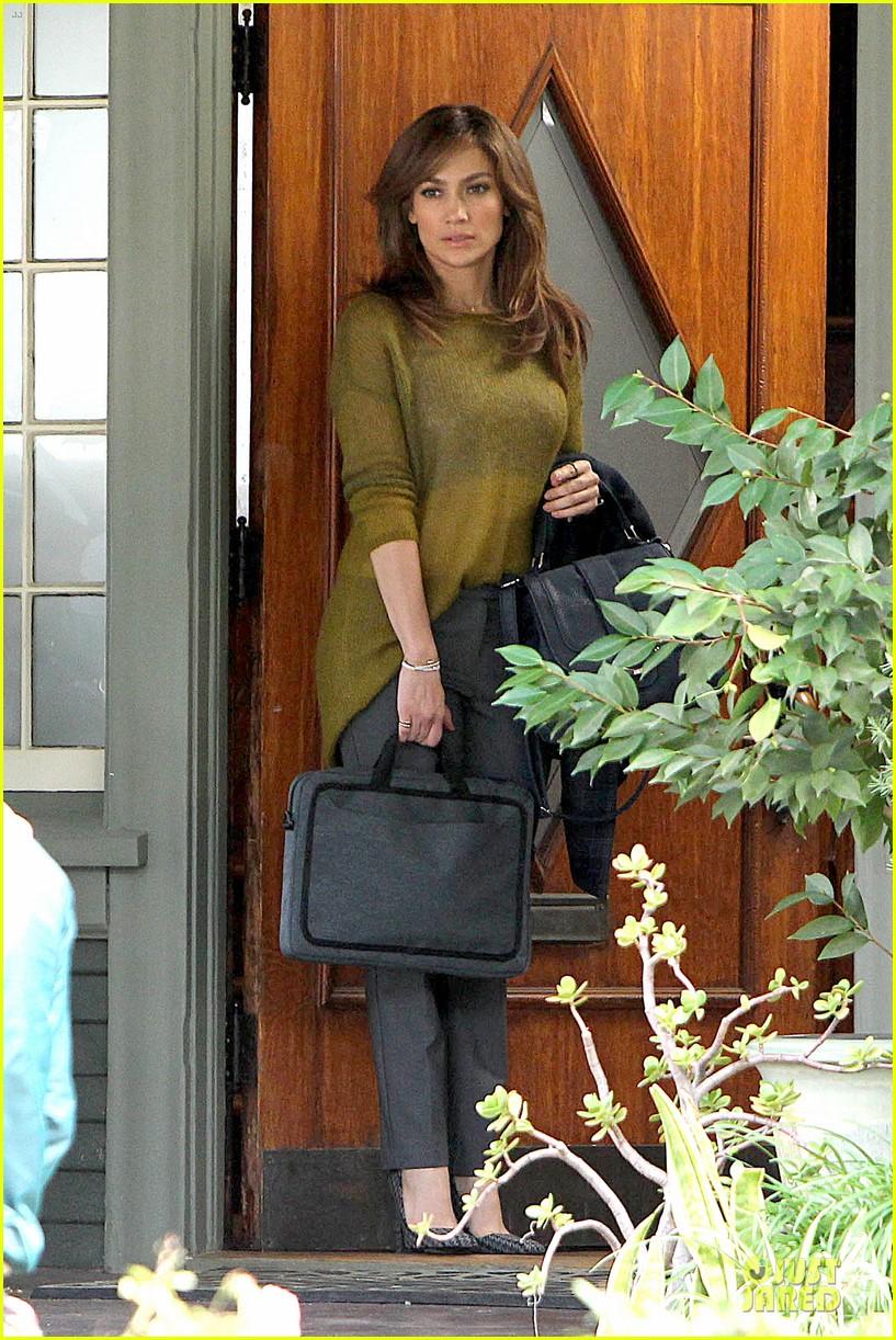 Jennifer Lopez: \u0027Boy Next Door\u0027 Kissing Scene with John Corbett!: Photo 2998563 | Jennifer Lopez John Corbett Pictures | Just Jared