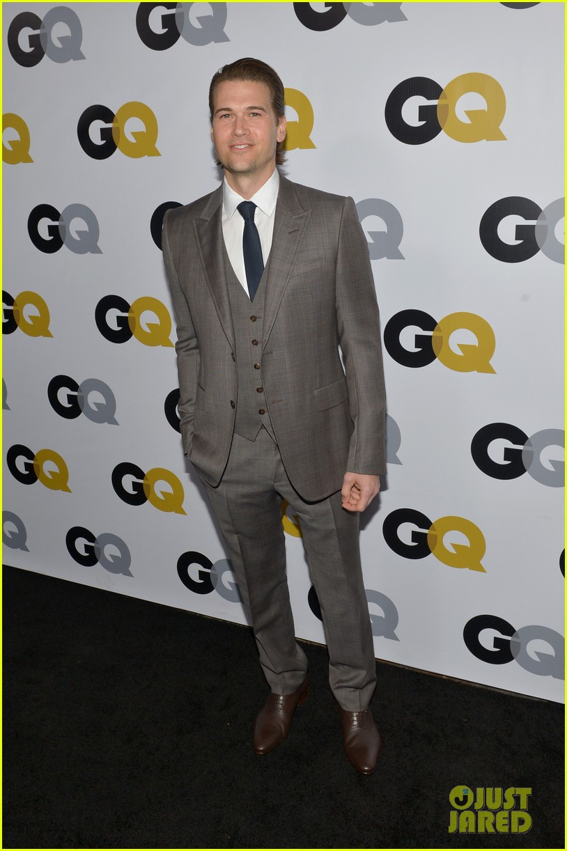 aaron taylor johnson ben barnes gq men of the year party 14