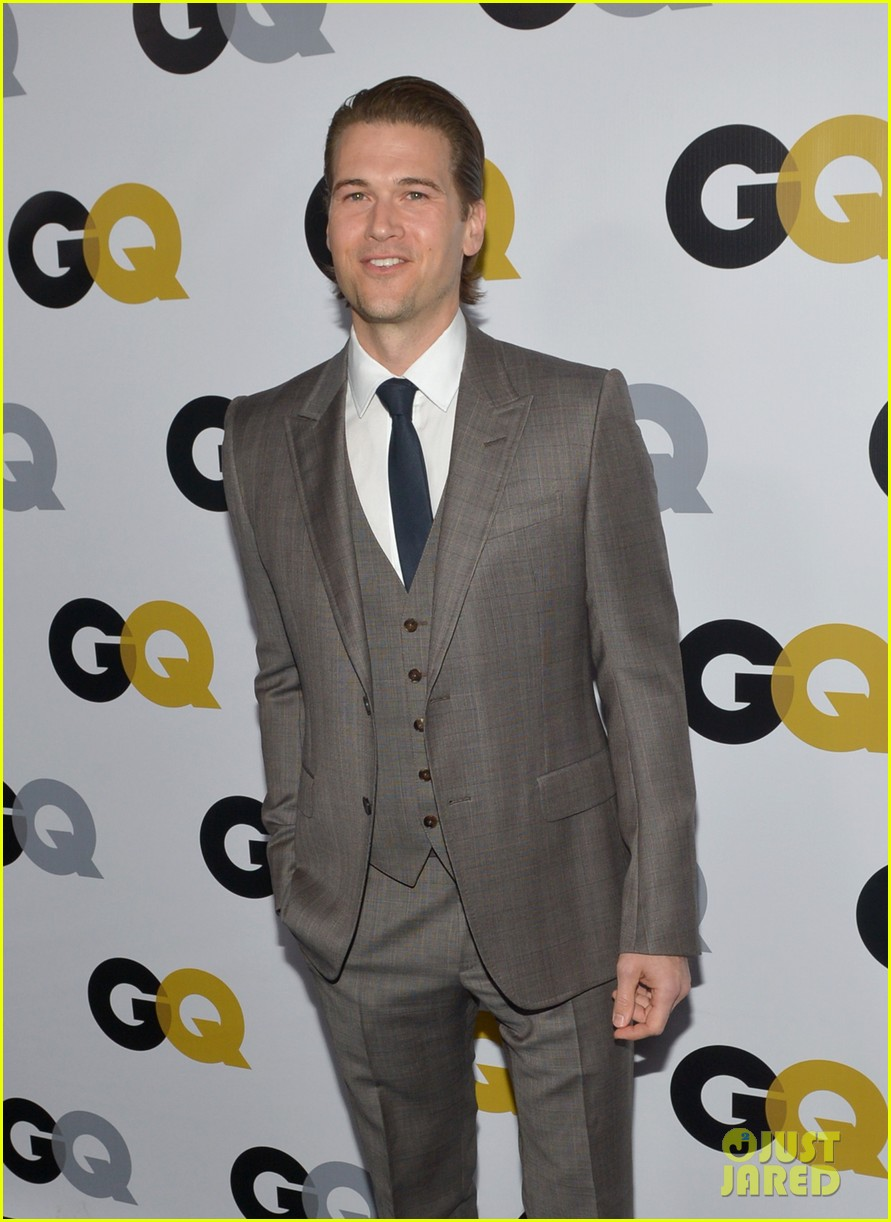 aaron taylor johnson ben barnes gq men of the year party 15