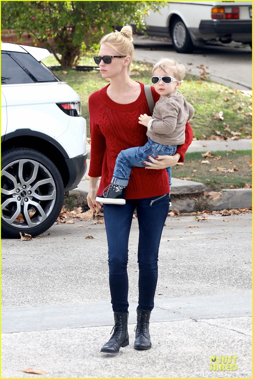 january jones sunglasses sporting pair 24