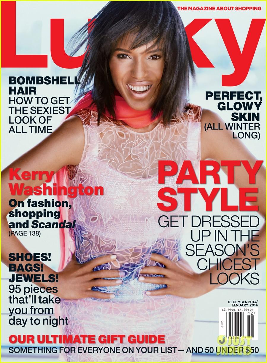 kerry washington covers lucky magazine 01