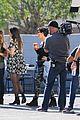 kim kardashian family sell items at yard sale for charity 19