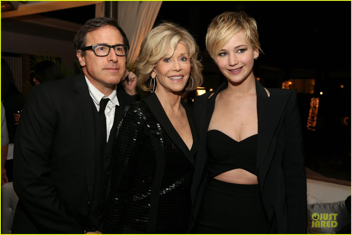 jennifer lawrence david o russel tribute at afi fest 2013 06