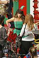 lea michele naya rivera santas sexy little helpers 40