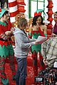 lea michele naya rivera santas sexy little helpers 46
