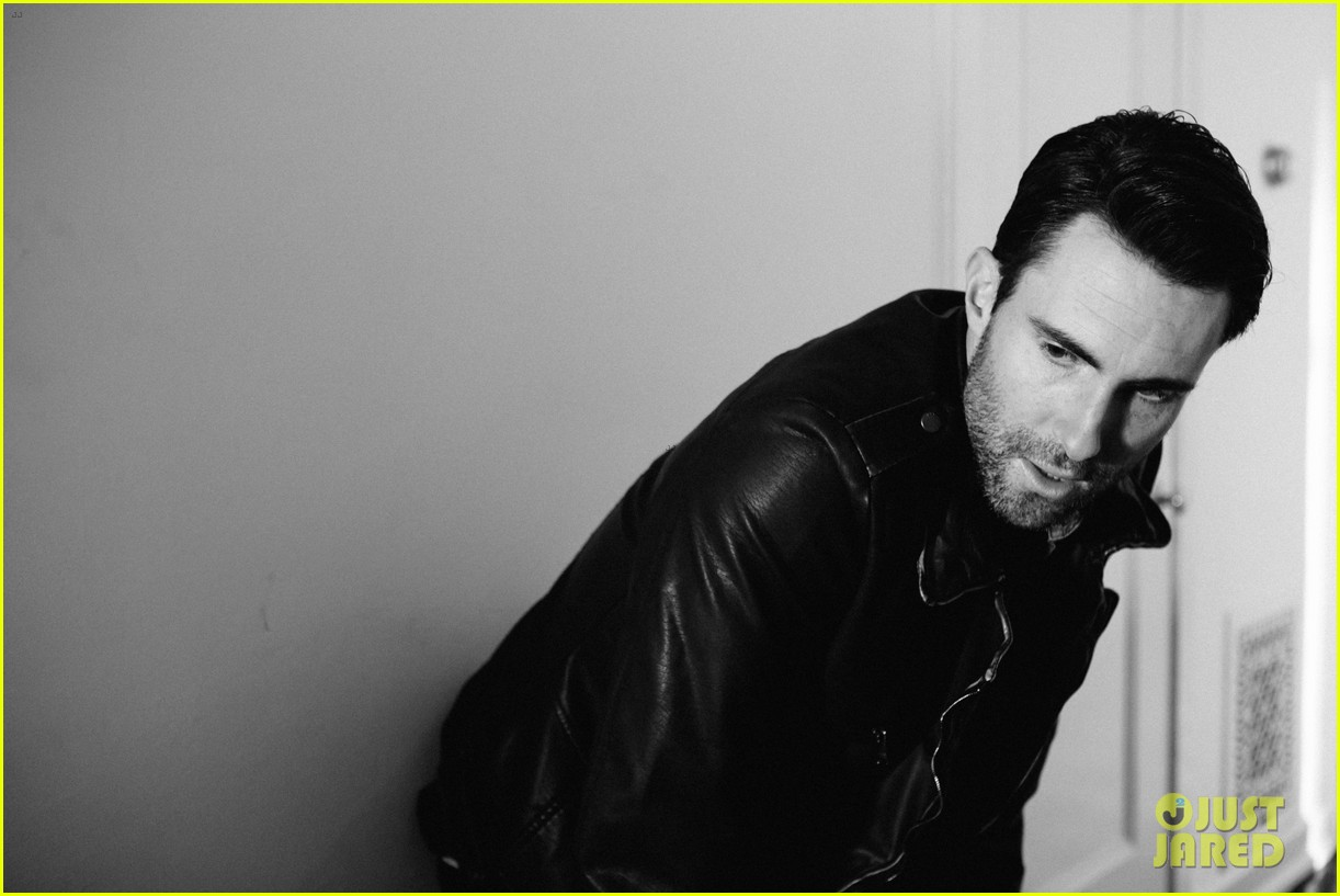 adam levine kmart commercial behind the scenes 05