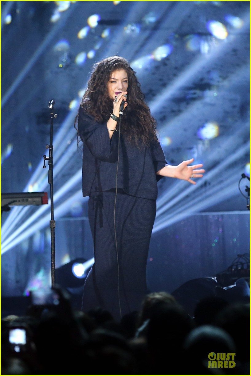 lorde joe manganiello you oughta know in concert 132990924