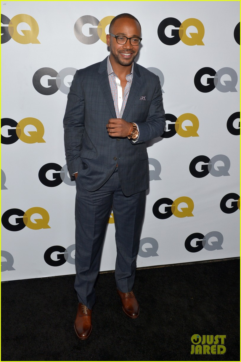 katie lowes darby stanchfield gq men of the year party 10