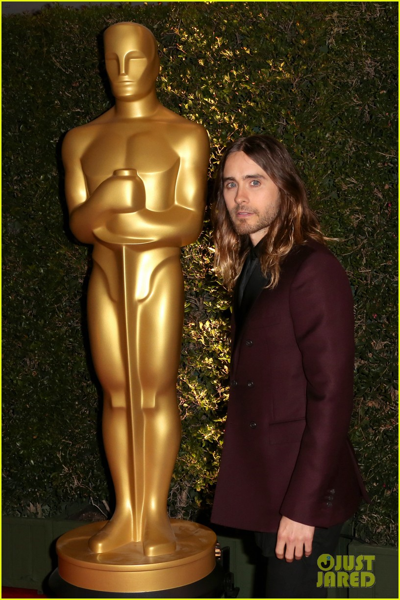 matthew mconaughey jared leto governors awards 2013 132994630