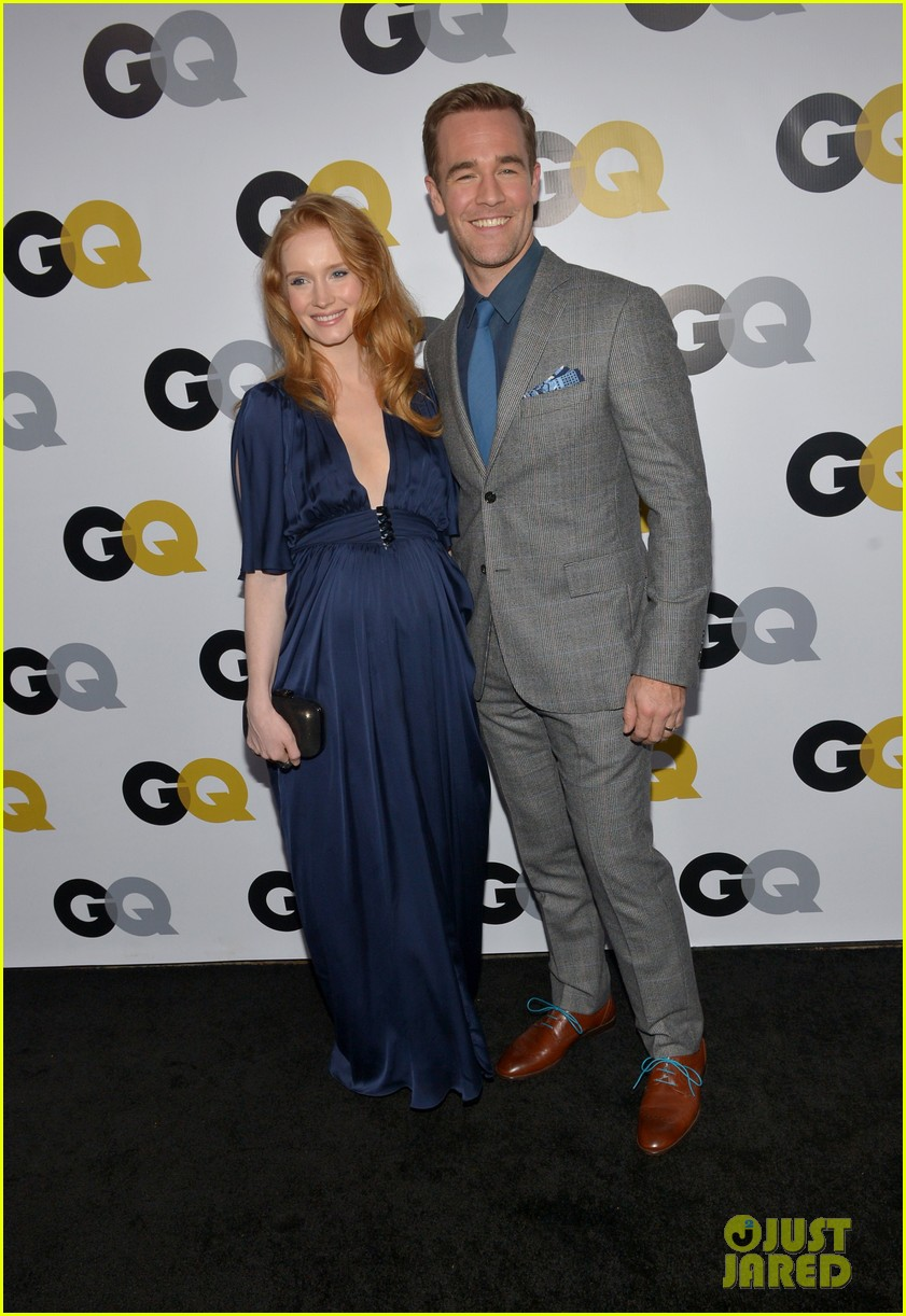 jesse metcalfe jesse tyler ferguson gq party people 192991412