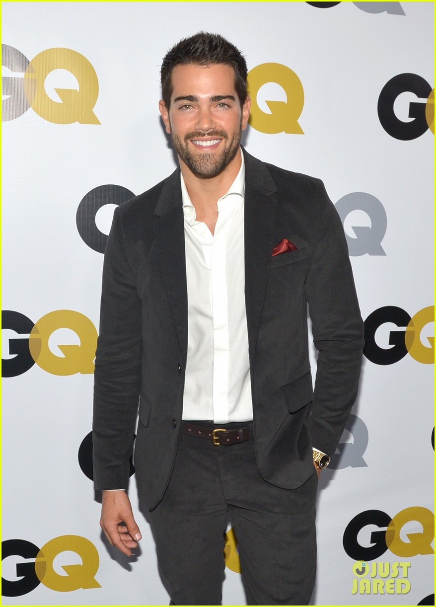 jesse metcalfe jesse tyler ferguson gq party people 22