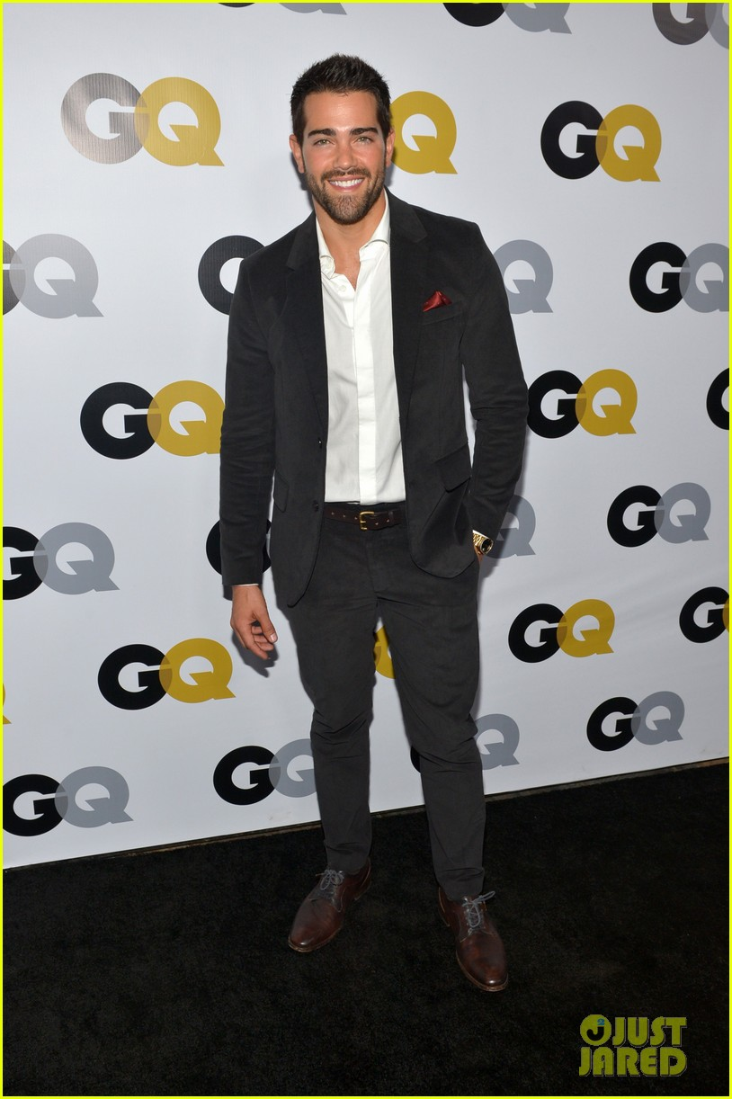 jesse metcalfe jesse tyler ferguson gq party people 232991416