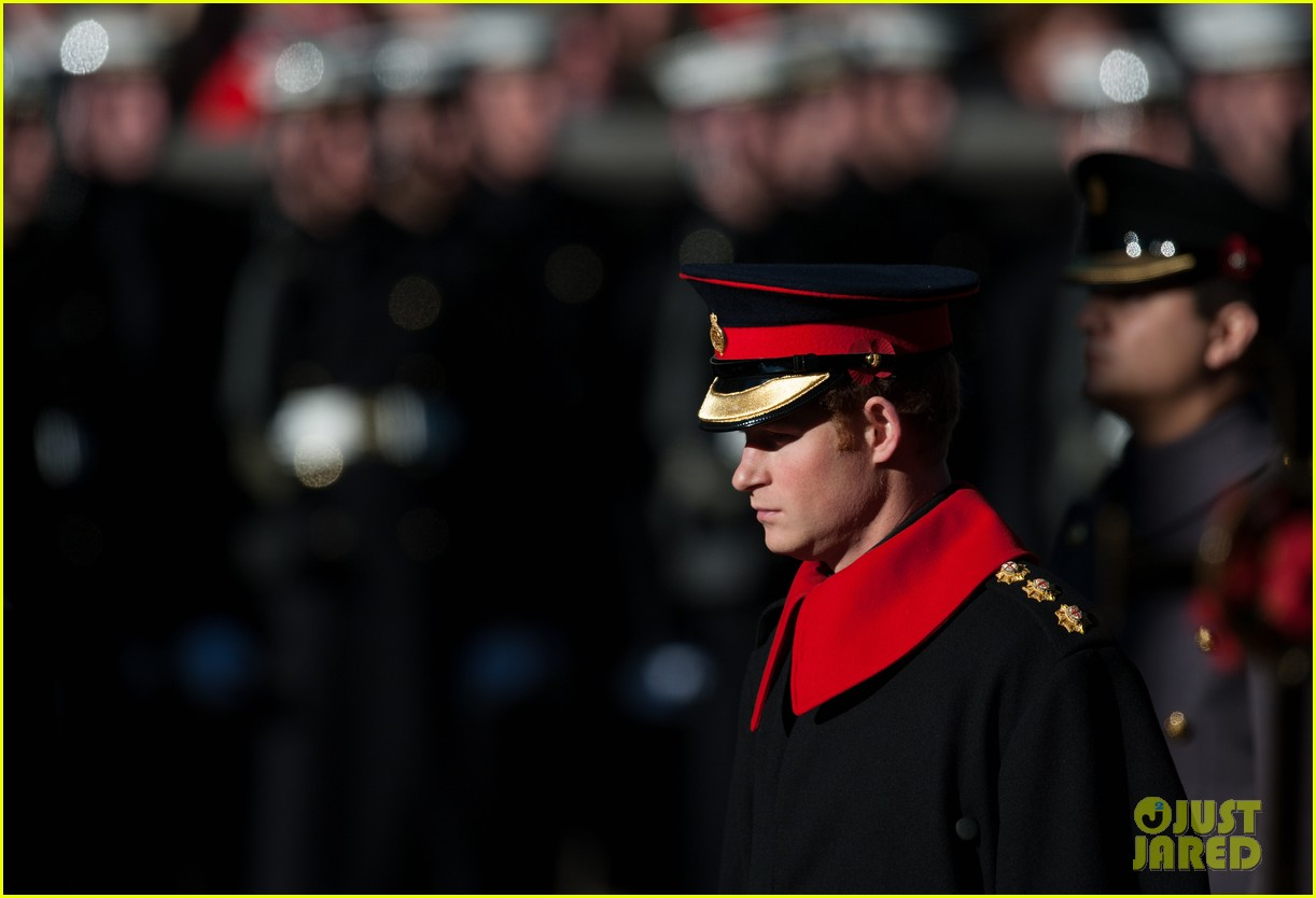 kate middleton prince william remembrance sunday sevice 23