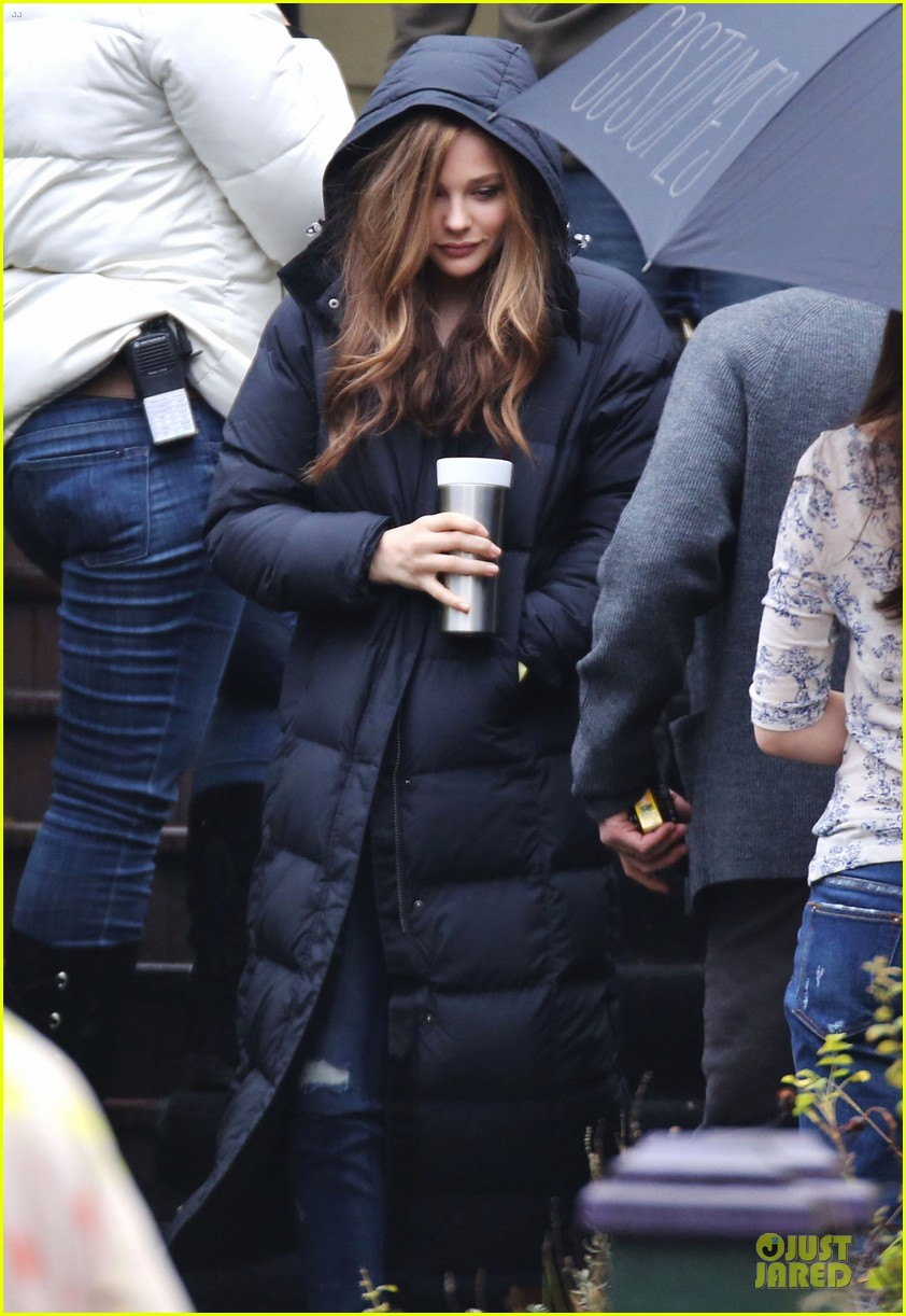 chloe moretz attached as phoebe in november criminals 052984884