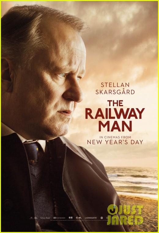 nicole kidman railway man posters trailer 032987079