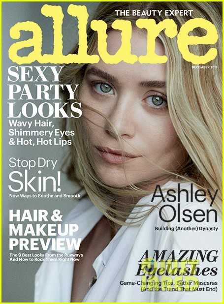 mary kate ashley olsen get separate allure covers 032990571