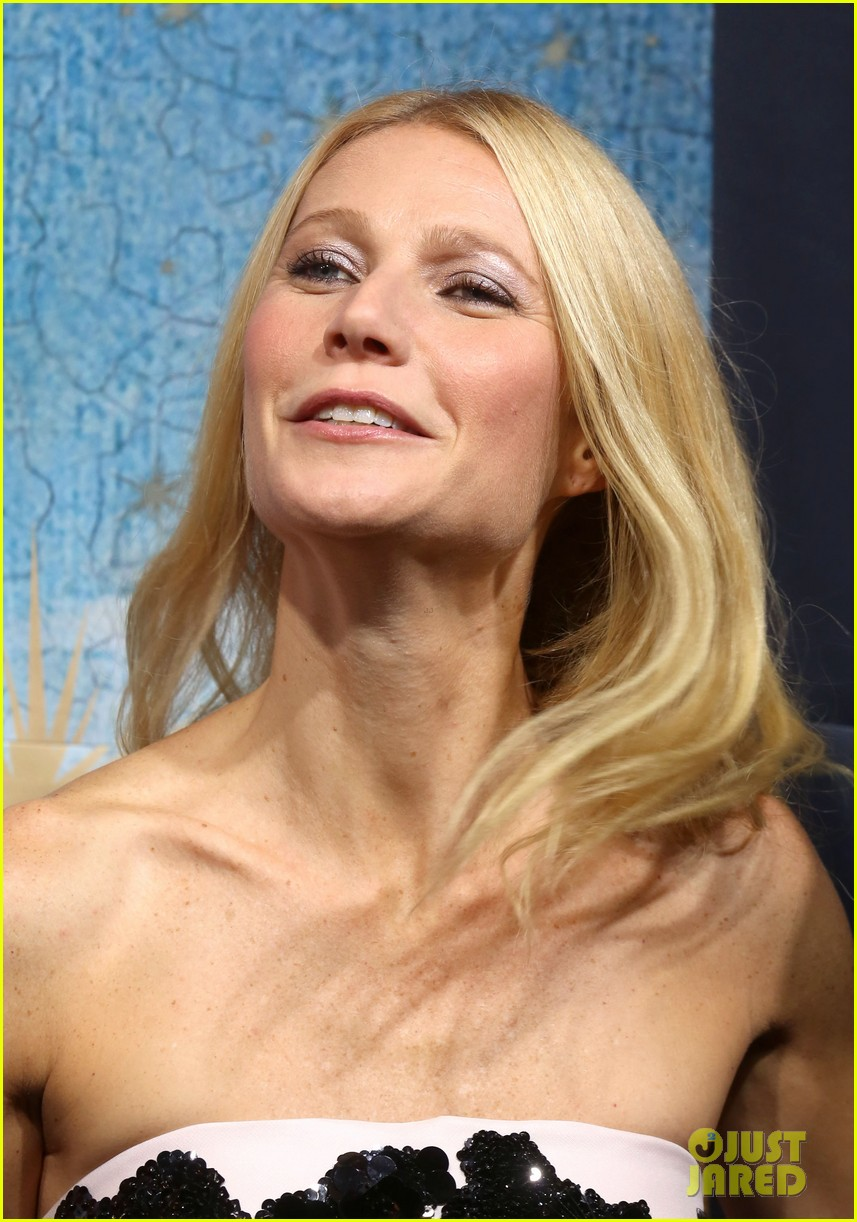 gwyneth paltrow printemps christmas decorations inauguration 172987766
