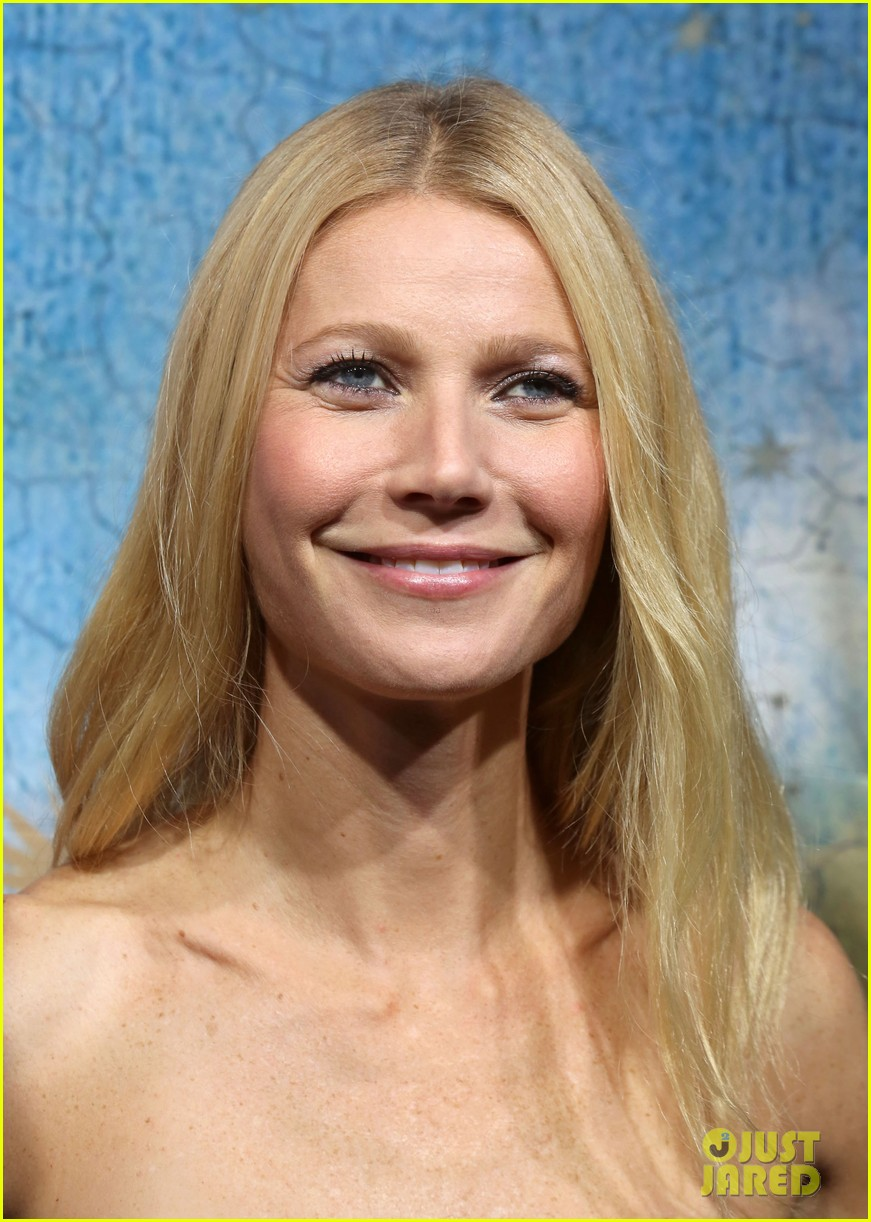 gwyneth paltrow printemps christmas decorations inauguration 18