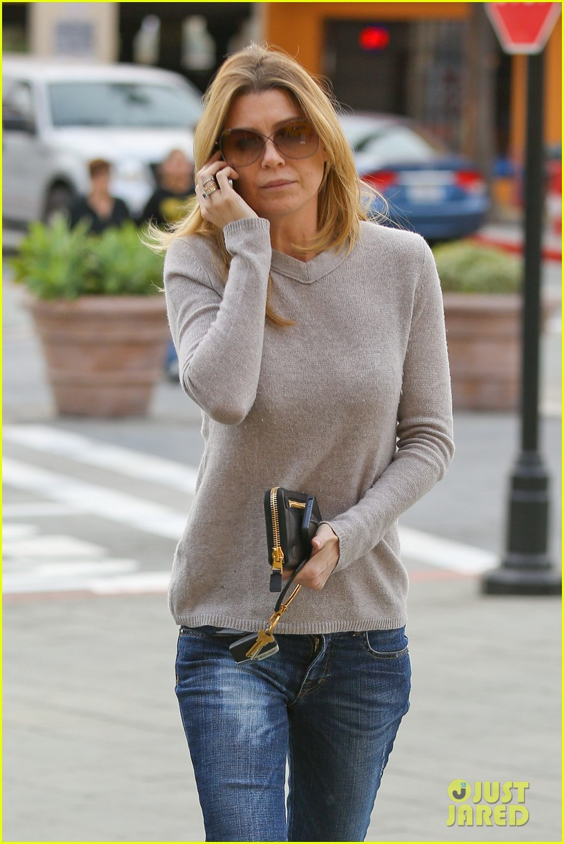 ellen pompeo steps out after greys anatomy birthday wishes 042995955