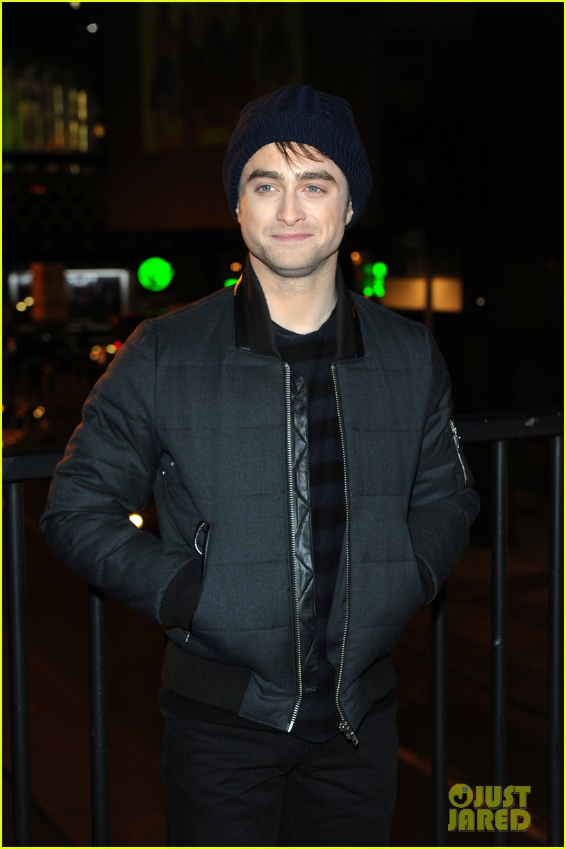daniel radcliffe dont tweet if you expect privacy 022997986