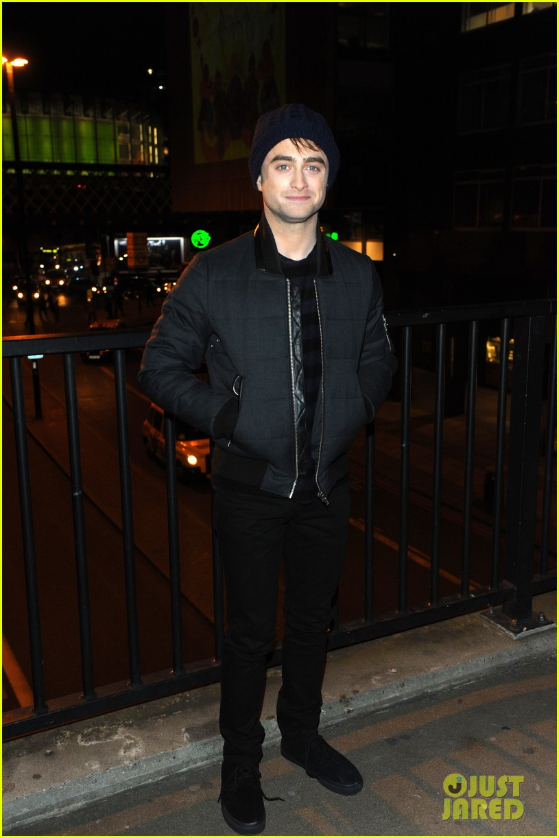 daniel radcliffe dont tweet if you expect privacy 102997994