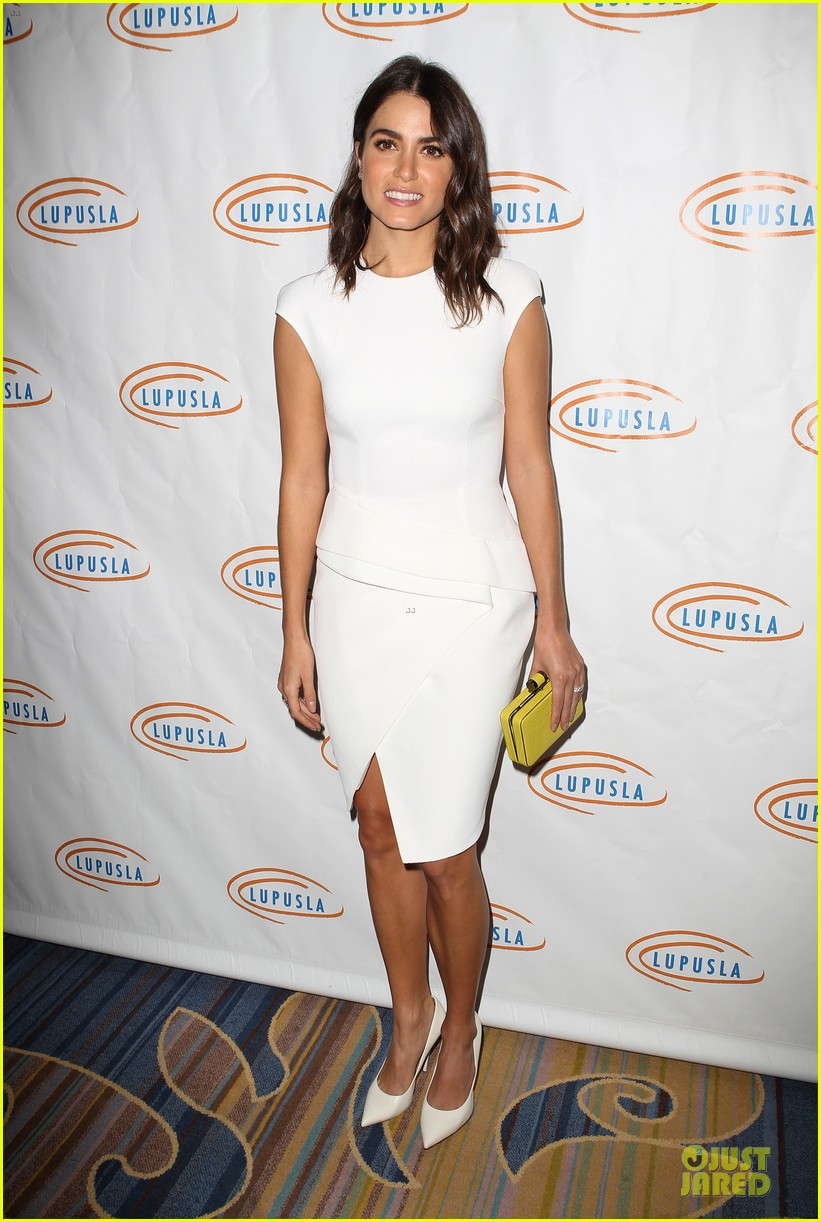 nikki reed lupus la hollywood bag ladies luncheon 012994004
