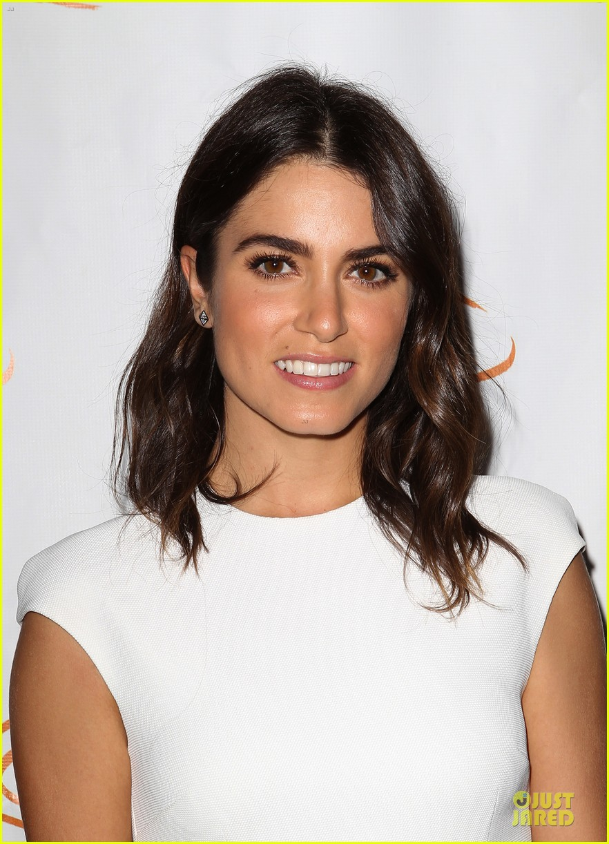 nikki reed lupus la hollywood bag ladies luncheon 022994005