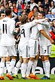 cristiano ronaldo helps real madrid defeat real sociedad 14