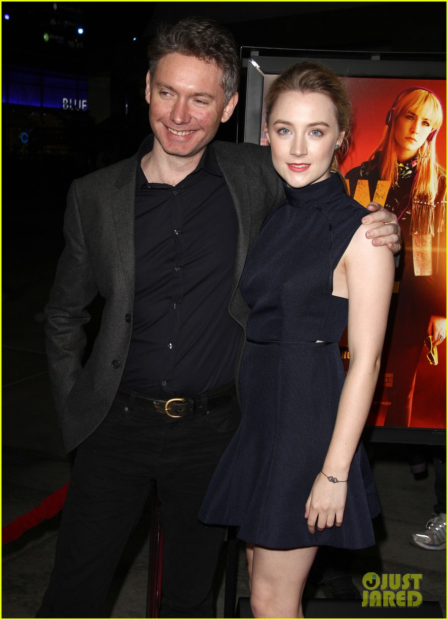 saoirse ronan how i live now premiere 042986936