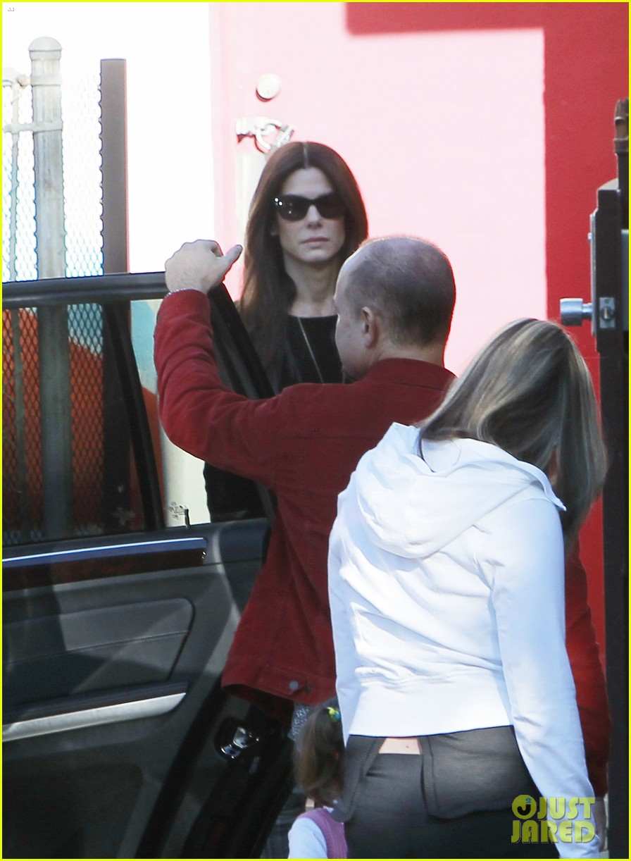 sandra bullock very popular waitress early career 302988963