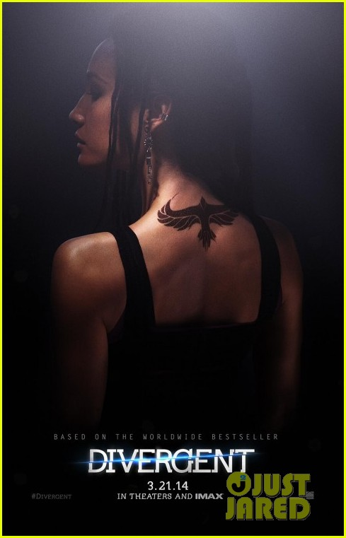 shailene woodley new divergent posters revealed 02