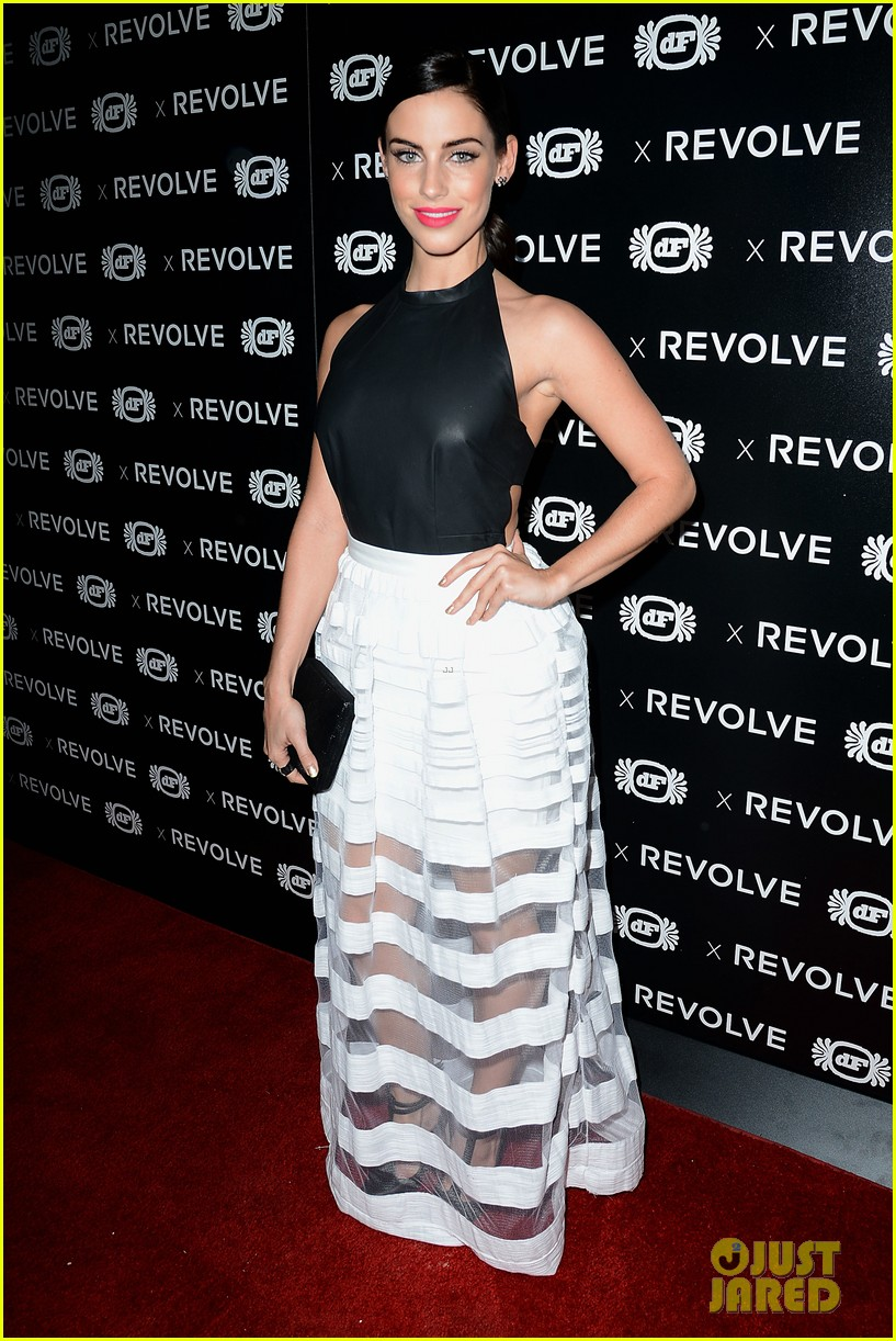 shay mitchell jessica lowndes revolve 10 anniversary party 102989005