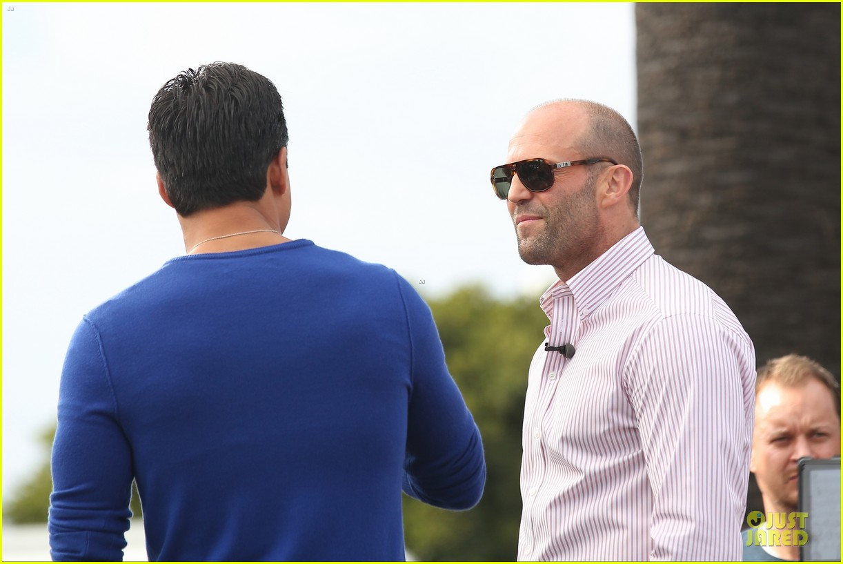 jason statham stunt men are the unsung heroes 18