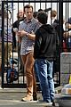 jason sudeikis jason bateman work on horrible bosses 2 14